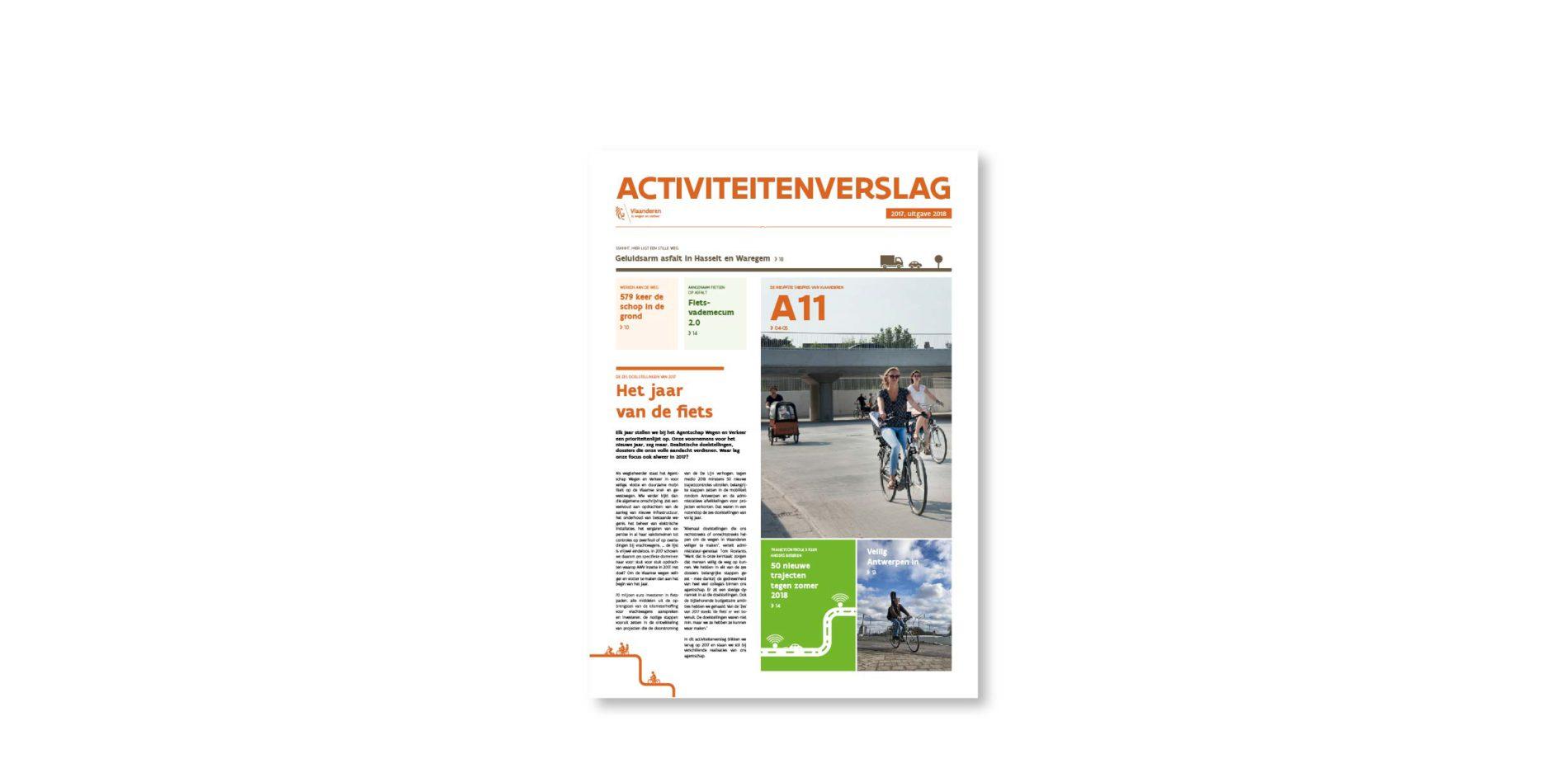 Cover van de publicatie.